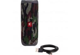 Портативная акустика JBL Flip 5 Squad (FLIP5SQUAD) дешево