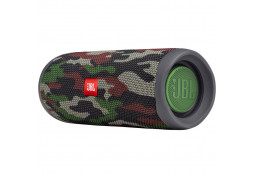 Портативная акустика JBL Flip 5 Squad (FLIP5SQUAD) в интернет-магазине