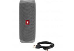 Портативная акустика JBL Flip 5 Grey (FLIP5GRY) стоимость