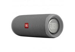 Портативная акустика JBL Flip 5 Grey (FLIP5GRY)