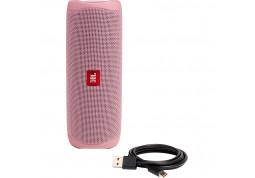 Портативная акустика JBL Flip 5 Pink (FLIP5PINK) фото