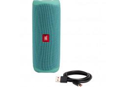 Портативная акустика JBL Flip 5 Teal (FLIP5TEAL) отзывы