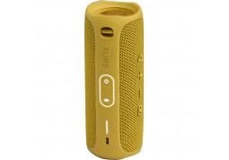 Портативная акустика JBL Flip 5 Yellow (FLIP5YEL) фото