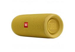Портативная акустика JBL Flip 5 Yellow (FLIP5YEL)