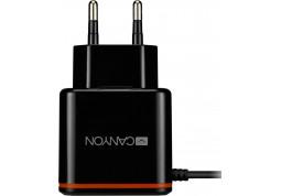 Зарядное устройство Canyon CNE-CHA042BO дешево