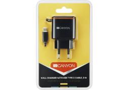 Зарядное устройство Canyon CNE-CHA042BO в интернет-магазине