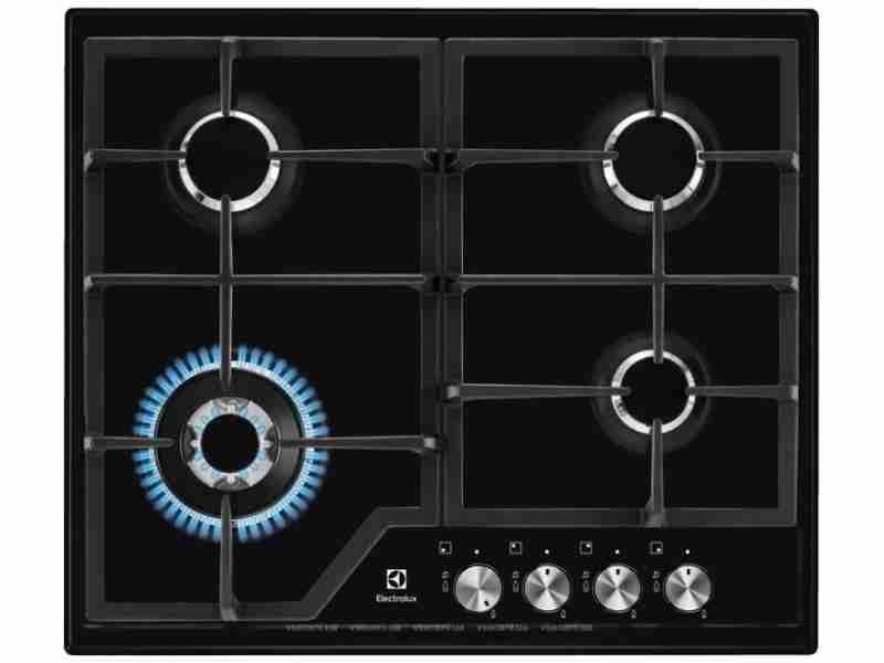 Варочная поверхность Electrolux EGS6436K