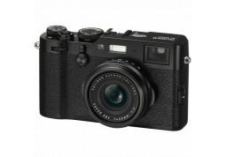 Фотоаппарат Fuji X100F black EE (16534687) дешево
