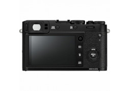 Фотоаппарат Fuji X100F black EE (16534687) в интернет-магазине