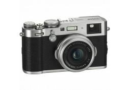 Фотоаппарат Fuji X100F silver EE (16534613) фото