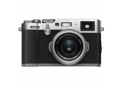 Фотоаппарат Fuji X100F silver EE (16534613)