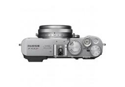 Фотоаппарат Fuji X100F brown EE (16585428) описание