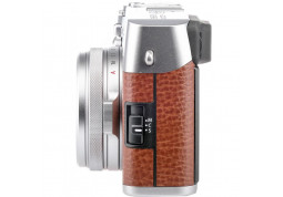 Фотоаппарат Fuji X100F brown EE (16585428) цена