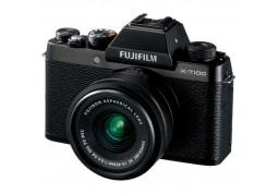 Фотоаппарат Fuji X-T100 Kit EE (16582892) недорого