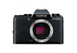 Фотоаппарат Fuji X-T100 black EE (16582268)