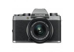 Фотоаппарат Fuji X-T100 dark silver (16582684)