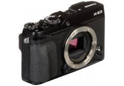 Фотоаппарат Fuji X-E3 body Black (16558592) отзывы
