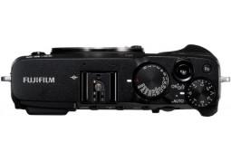 Фотоаппарат Fuji X-E3 body Black (16558592) дешево