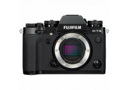 Фотоаппарат Fuji X-T3 body Black (16588561)