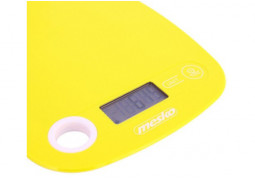 Весы Mesko MS 3159 yellow стоимость