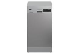 Посудомоечная машина Beko DFS 28131 X