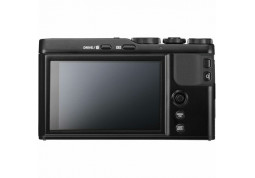 Фотоаппарат Fuji XF10 black EE (16583286) недорого