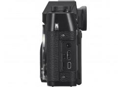 Фотоаппарат Fuji X-T30 body Black (16619566) цена