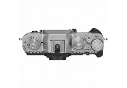 Фотоаппарат Fuji X-T30 body Silver (16620216) описание