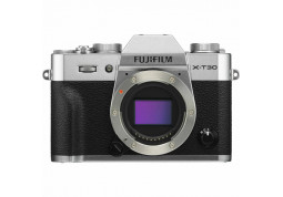 Фотоаппарат Fuji X-T30 body Silver (16620216)