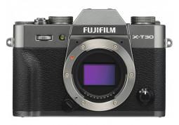 Фотоаппарат Fuji X-T30 body Charcoal Silver (16619700)