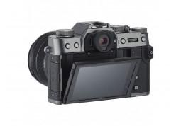 Фотоаппарат Fuji X-T30 18-55mm Kit Charcoal Silver (16620125) цена