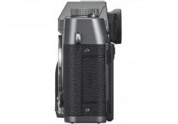 Фотоаппарат Fuji X-T30 18-55mm Kit Charcoal Silver (16620125) фото