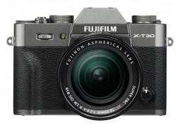Фотоаппарат Fuji X-T30 18-55mm Kit Charcoal Silver (16620125)
