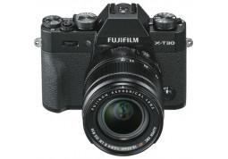 Фотоаппарат Fuji X-T30 18-55mm Kit Black (16619982) дешево