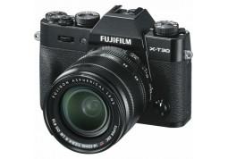 Фотоаппарат Fuji X-T30 18-55mm Kit Black (16619982) стоимость