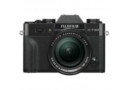 Фотоаппарат Fuji X-T30 18-55mm Kit Black (16619982)