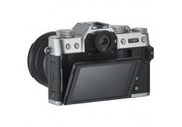 Фотоаппарат Fuji X-T30 18-55mm Kit Silver (16619841) купить