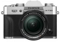 Фотоаппарат Fuji X-T30 18-55mm Kit Silver (16619841)
