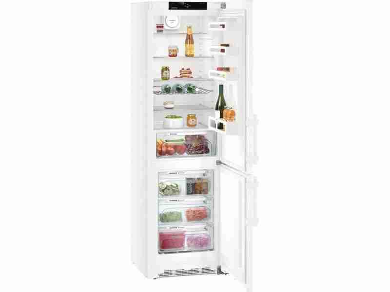 Холодильник Liebherr CN 4815 белый