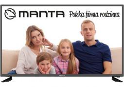 Телевизор MANTA 43LUA29L