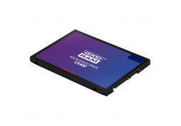 SSD накопитель GOODRAM 512GB  CX400 2.5 SATAIII 3D TLC (SSDPR-CX400-512)