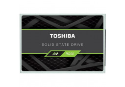 SSD накопитель Toshiba 480GB  OCZ TR200 2.5 SATAIII 3D TLC (THN-TR20Z4800U8) описание
