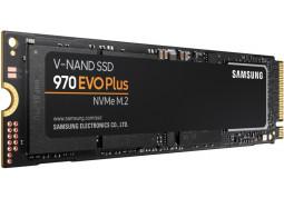SSD накопитель Samsung 500GB  970 EVO Plus M.2 PCIe 3.0 x4 V-NAND MLC (MZ-V7S500BW)