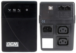 ИБП Powercom BNT-600AP
