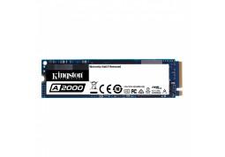 SSD накопитель Kingston 250GB  A2000 M.2 2280 PCIe NVMe 3.0 x4 3D TLC (SA2000M8/250G)