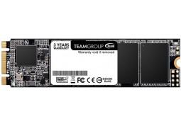 SSD накопитель Team Group 128GB Team MS30 M.2 2280 SATAIII TLC (TM8PS7128G0C101)