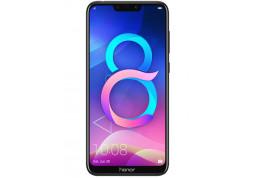 Мобильный телефон  Huawei Honor 8c 4/32GB Black