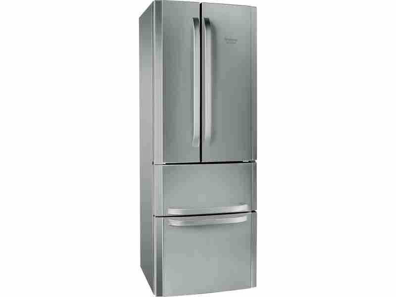 Холодильник Hotpoint-Ariston E4DAAXC