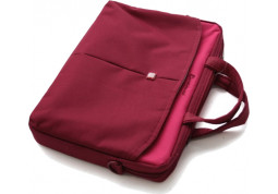 Сумка для ноутбука Continent CC-010 cranberry дешево