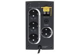 ИБП APC Back-UPS 750VA цена